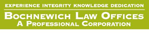 Bochnewich Law Offices